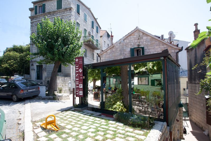 Authentic Luxury Exterior (Split, Croatia)